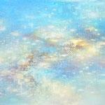 ひかりのけしき -9 P6 油彩、アクリル、キャンバス