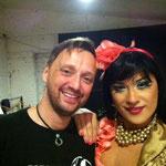 Mit Ole Lehmann aus dem QuatschComedyClub Köln