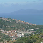 Blick auf Santo Stefano