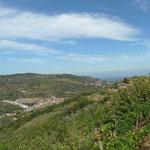 Valle del Campone