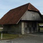 Speicher in Gossliwil