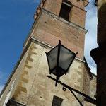 Turm das Palazzo Comunale