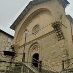 Kirche Propositura di San Niccolò
