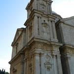 Kirche Madonna di San Biagio