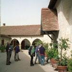 Kloster Chrysorogiatiss in Pano Paraskevi
