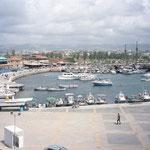 Hafen von Paphos