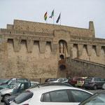Die Spanische Festung