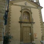 Chiesa Sen Sebastian