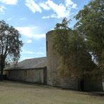 Taufkirche von Pius II, Piepe di Corsignano