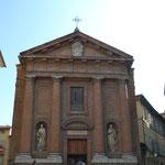 Kirche di San Cristoforo