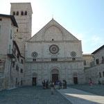 Kathedrale San Rufino