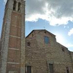 Dom von Montepulciano