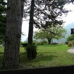 Traumhafte Anlage hoch über dem Gardasee