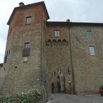 Porta Rastrella in Paciano