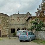 Kirche San Cresci