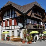 Restaurant Kreuz Gossliwil