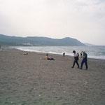 Lara Beach vor der Avakas-Schlucht
