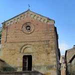 Kirche Santa Maria in Canonica