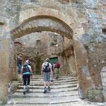 Porta Sovana
