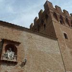 Wachturm beim oberen Tor