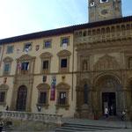 Palazzo della Fraternità del Laici