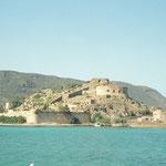 Die Lepra-Insel