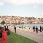 Hafen von Sitia