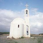 Kirche Akra Agios Ioannis