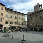Piazza Signorelli