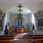 Kapelle St. Gilles