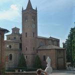Kloster Monte Olivetti Maggiore