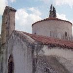 Kirche Panagia Kera