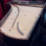 Gerepareerd klankbord