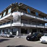 Convergenze Innovation Center di Capaccio Paestum