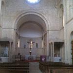 Iglesia de Portomarin