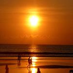 Seminyak Strand Bali
