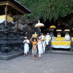 Goa Lawah Tempel Bali
