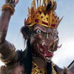 Ogoh Ogoh Nacht Bali  (Nyepi)