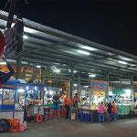 Traditional Markt / Sanur