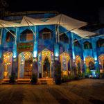 Shisha Cafe / Bali