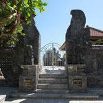 Uluwatu Tempel Bali