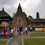 Ulun Danu Beratan Tempel Bali