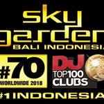 Sky Garden - Bali