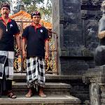 Pecalang Bali