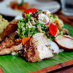 Tutmak Restaurant / Ubud