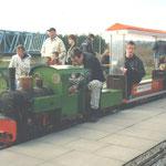 2004 - Dampfbahnfreunde Ötisheim