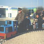 2005 -20. März - Tag der offen Tür am Illinger Eck
