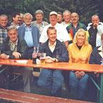 2001 - Friedrichsruh