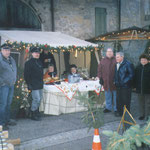 2005 Weihnachtsmarkt