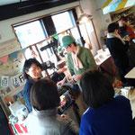 ikkAさんの3周年祭りへご来店ありがとうございました!